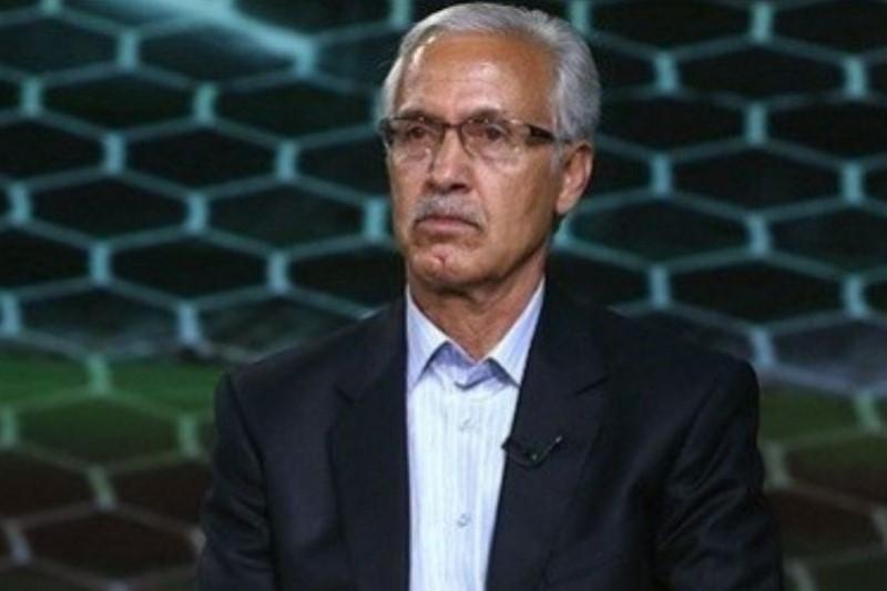 اظهارات ذوالفقارنسب درباره انتخاب سرمربی تیم ملی فوتبال ایران