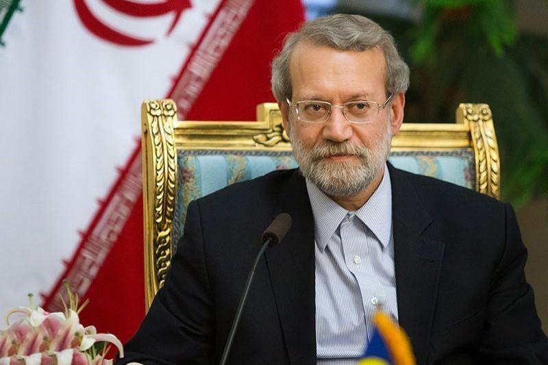 دولت امید لاریجانی  تا 1400