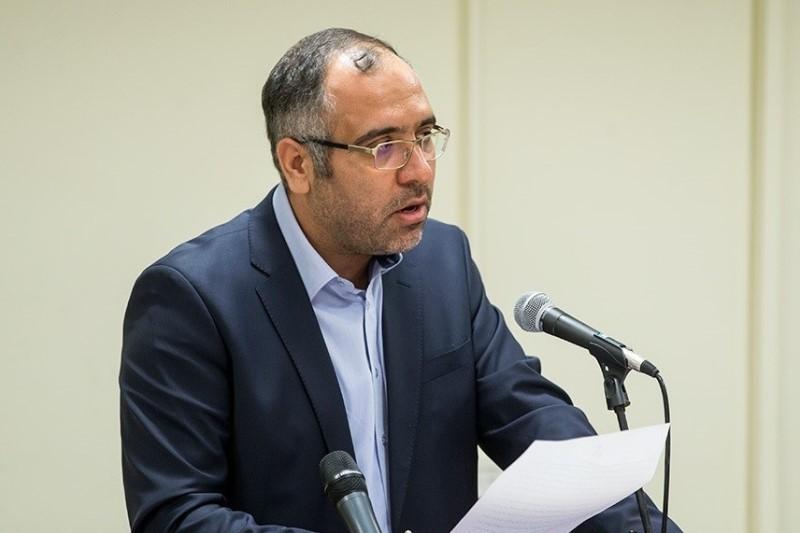 تورک: حکم قطعی پرونده محسن فروزان هفته آینده صادر میشود