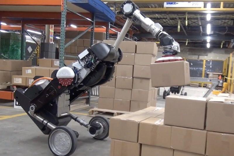 بیشترین ربات کارگر در کدام کشورها حضور دارند؟