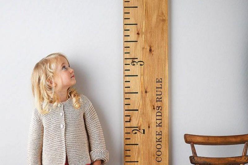 فاکتورهایی که بر روی قد تاثیر دارد