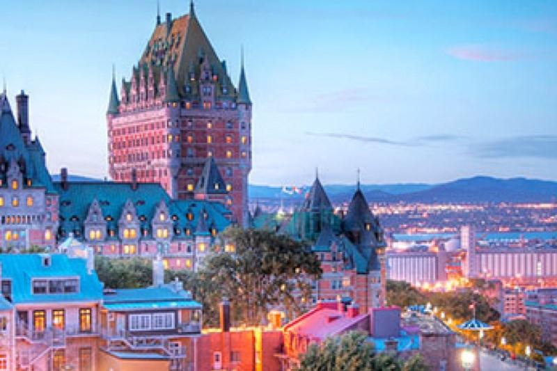 حقیقتهایی جالب در مورد استان «کبک» کانادا