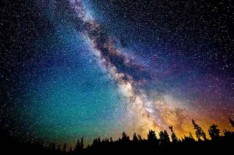 حقیقتهایی جالب از فضا