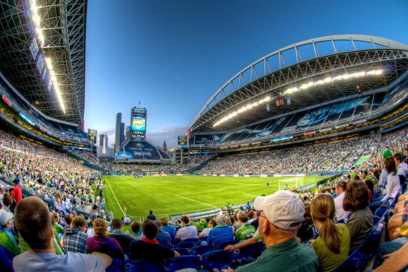 استادیومهای بزرگ فوتبال+تصاویر