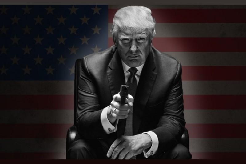ترامپ و چالش جنگ با ایران