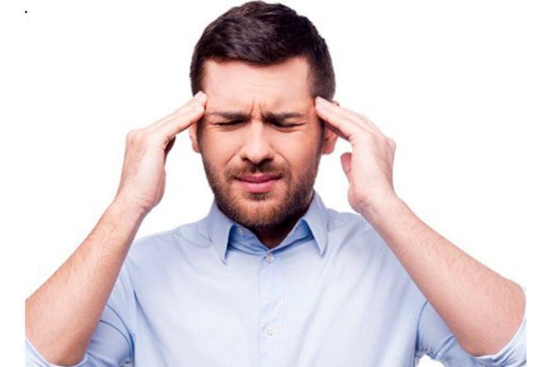 غلبه بر  سردرد ناشی از روزهداری