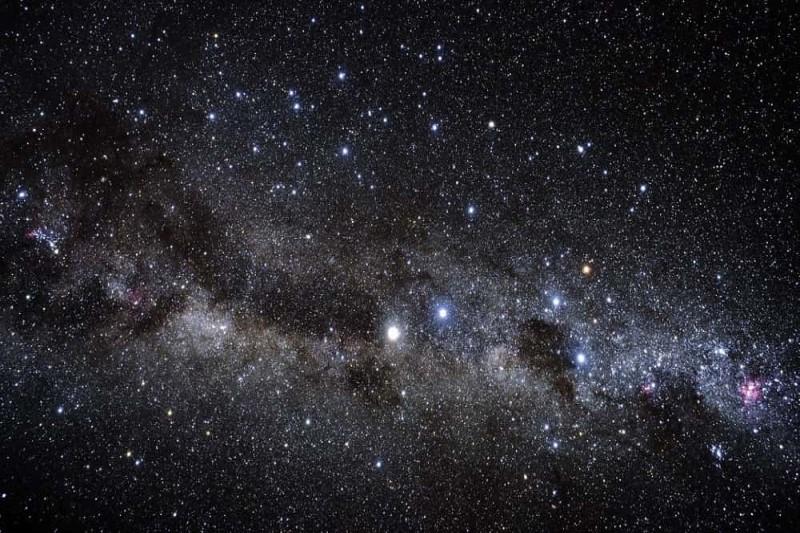 دورترین اجرام شناخته شده در جهان هستی