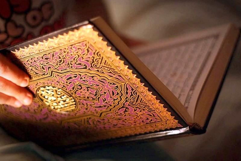 جزء هشتم قرآن+صوت
