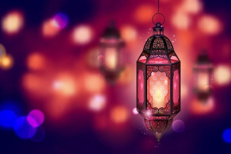 دعای رو ز نهم ماه رمضان ویژه استوری +تصویر