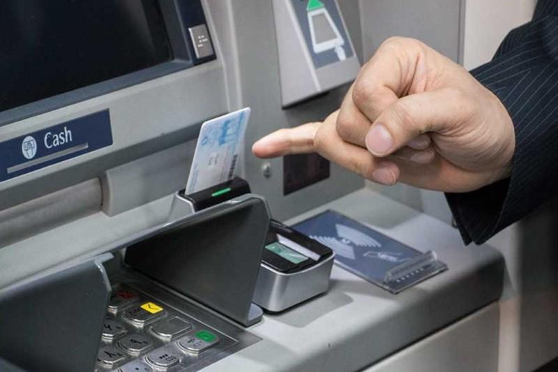 چگونگی تغییر رمزهای کارتهای بانکی +اینفوگرافیک