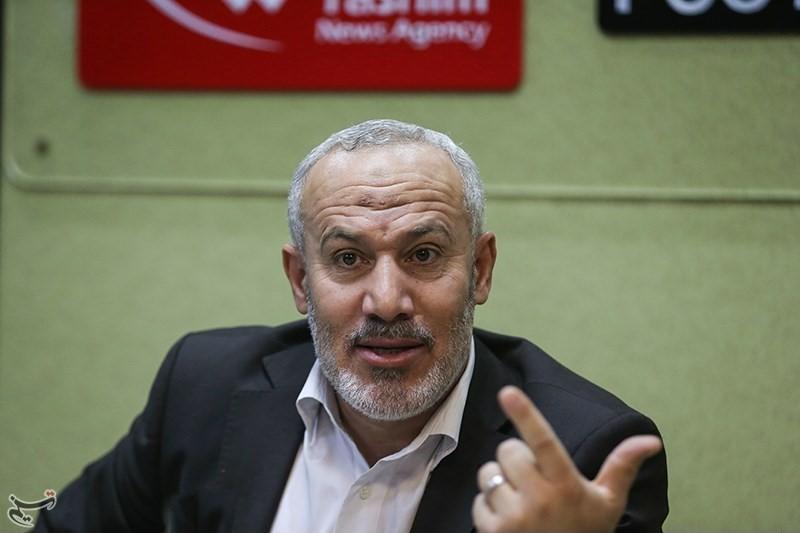 ابوشریف: غزه مشکل بزرگی برای رژیم صهیونیستی است