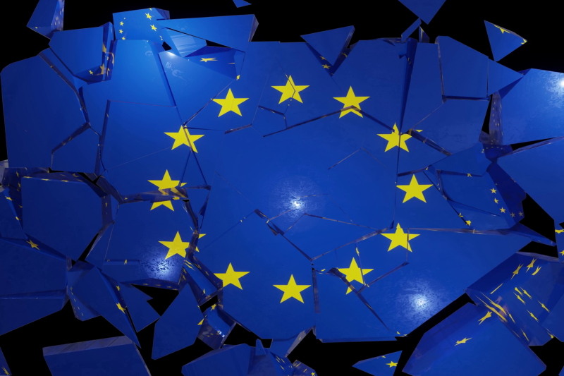 رمزگشایی از تحرکات اروپا در غرب آسیا