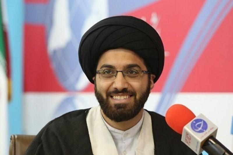 محمد حسین طباطبایی نابغه قرآنی از حضورش در شبکه تلویوزیونی BBC میگوید