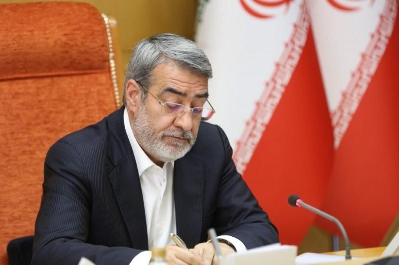 علی طالبی به عنوان رییس کمیته نظارت و ارزیابی ستاد مرکزی اربعین منصوب شد