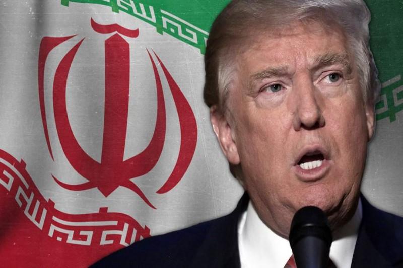 ترامپ از این مشاور مورد اعتماد خود خواسته تا چگونگی کاهش تنش با ایران را به وی نشان دهد