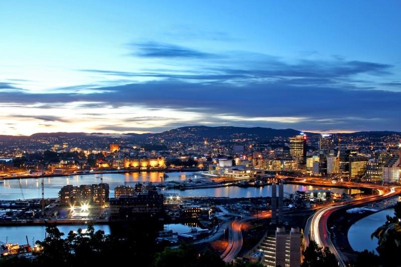 شهرهای زیبای جهان از نگاه گاردین+تصاویر