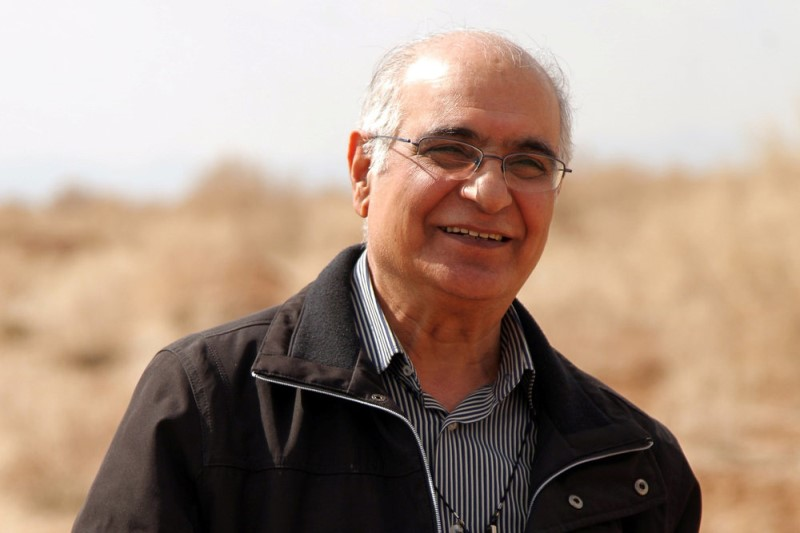 هوشنگ مرادی کرمانی اعلام کرد که نویسنده گی را کنار گذاشته!