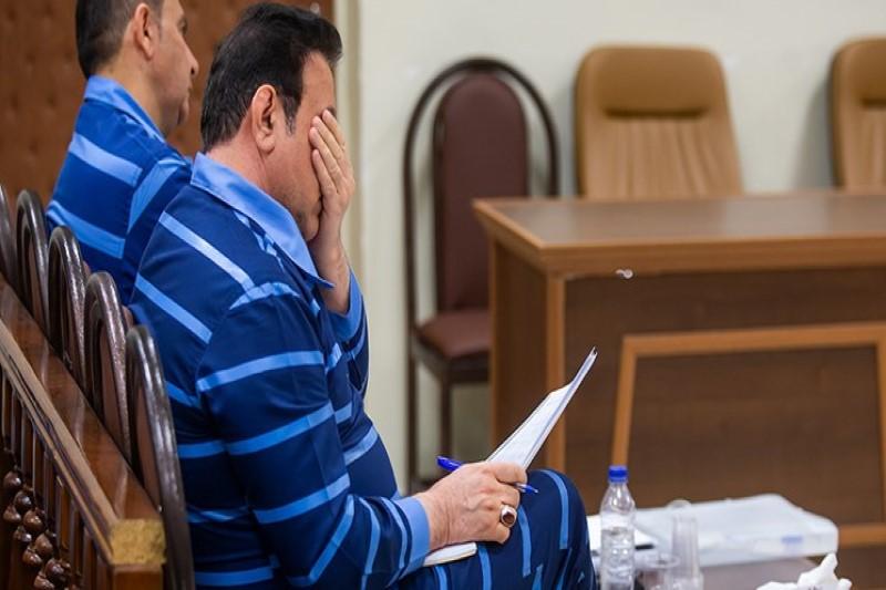 احتمال صدور حکم اعدام برای حسین هدایتی وجود ندارد
