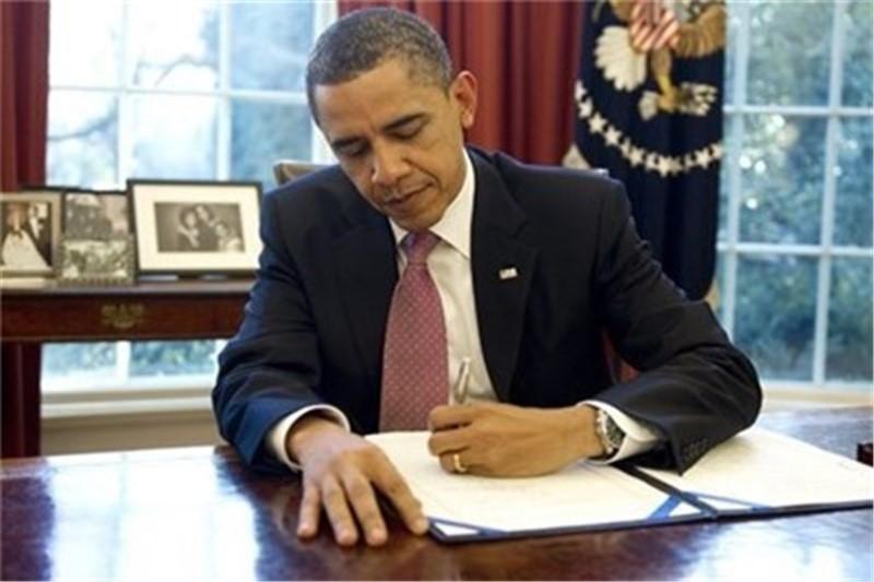 نامههایی که از کاخ سفید برای مقام معظم رهبری ارسال شد و بیپاسخ ماند!