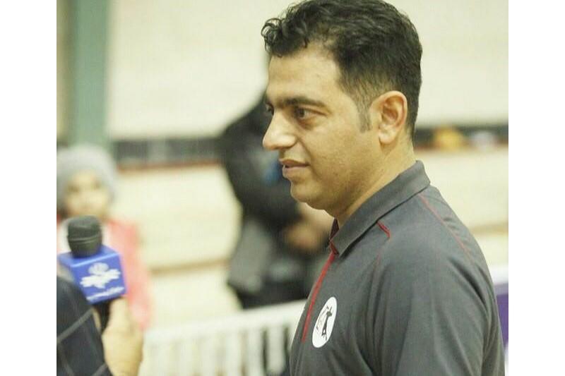 اظهارات سرپرست تیم هندبال زاگرس درباره شرایط این تیم