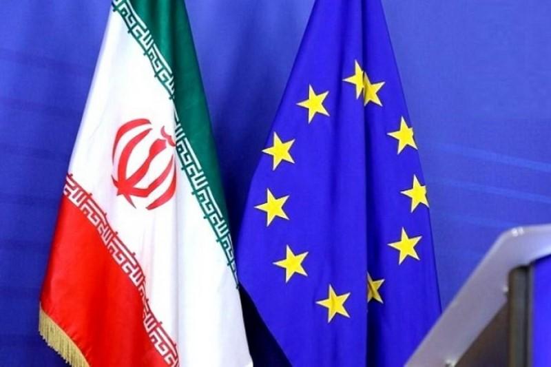 صحنه مواجهه غرب با ایران را وارد عرصه جدیدی میشود
