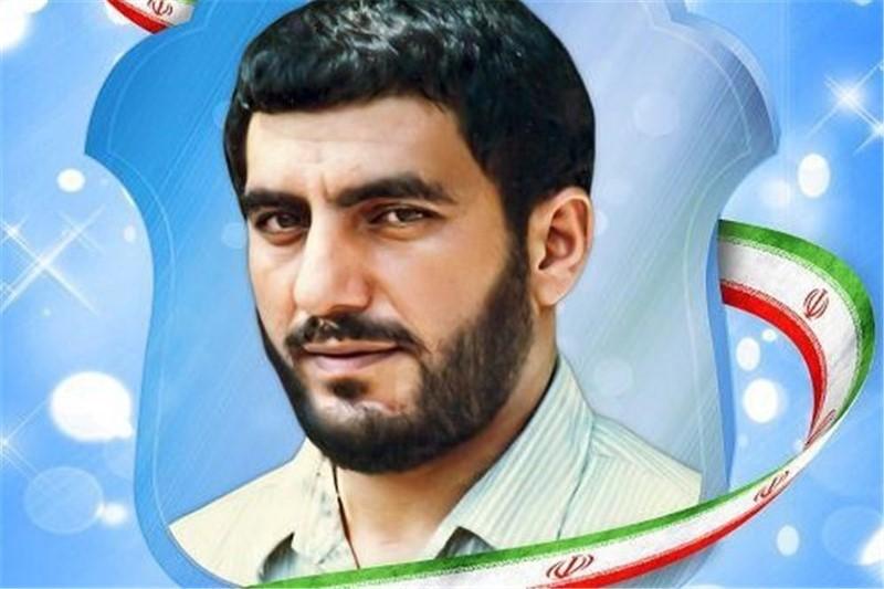 به یاد سردار شهید حسین املاکی