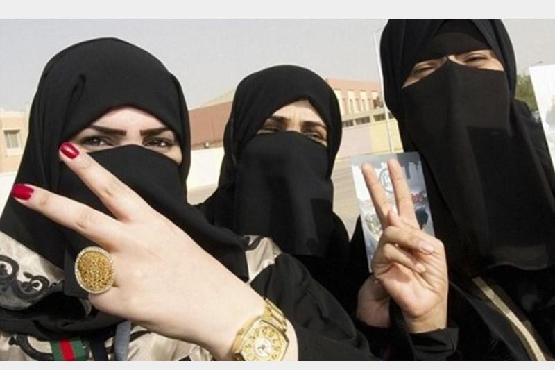 زنان داعشی بمبهای انسانی متحرک