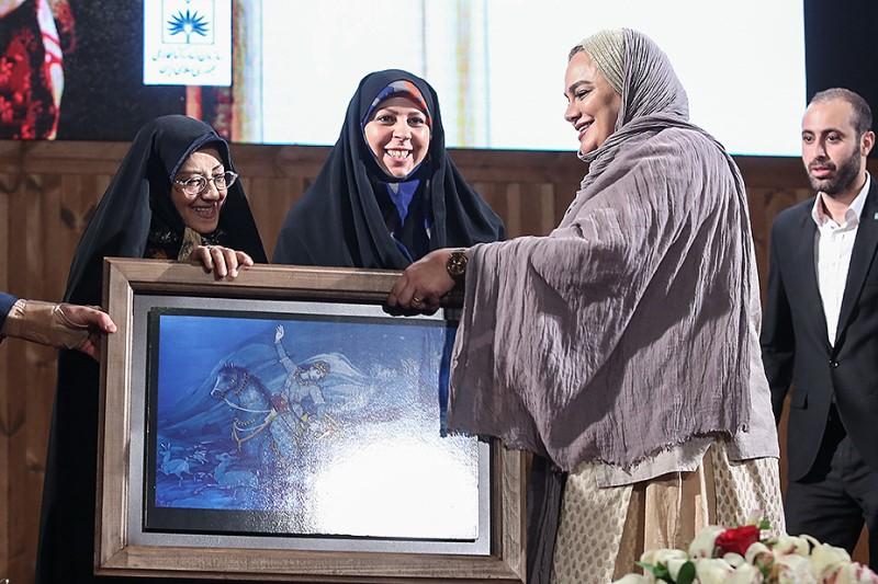 نخستین سفیران آرشیو ملی هنر ایران معرفی شدند