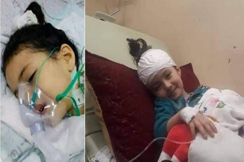 واکنش کاربران توئیتری به درگذشت مظلومانه عائشه اللولو+تصاویر