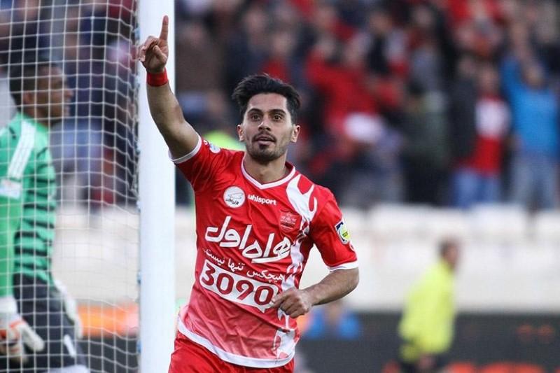 عالیشاه: میخواهیم از فوتبال لذت ببریم و همگی ایرانی هستیم