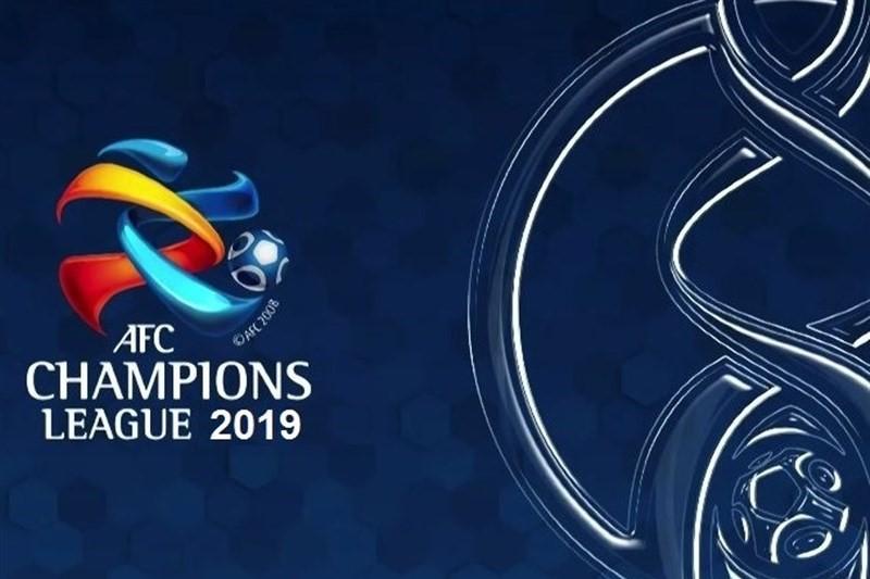 عملکرد سرخابی های پایتخت در لیگ قهرمانان آسیا ۲۰۱۹