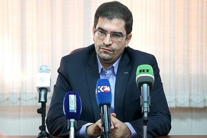 صحبت های قاضیزاده در مورد استیضاح وزیر ورزش و جوانان