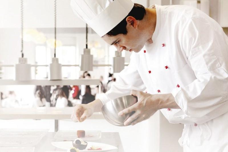 اسرار رستورانها را که معمولاً توسط سرآشپزها پنهان شده اند