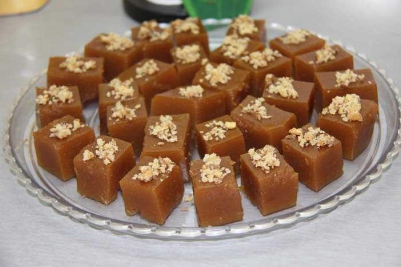 باسلوق خوشمزه مخصوص افطار +طرز تهیه
