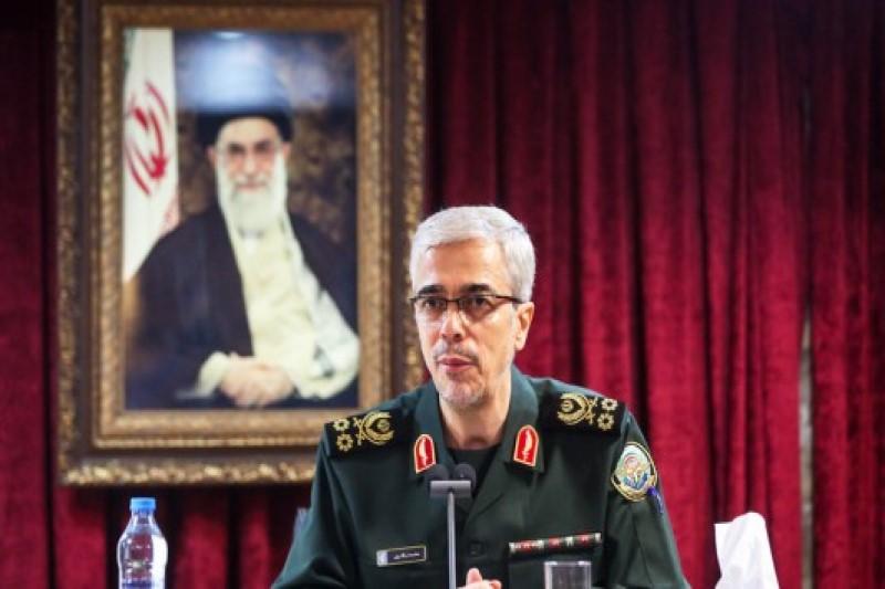 تعالیم و آموزههای قرآنی پشتوانه اقتدار نیروهای مسلح در عرصههای مأموریتی است
