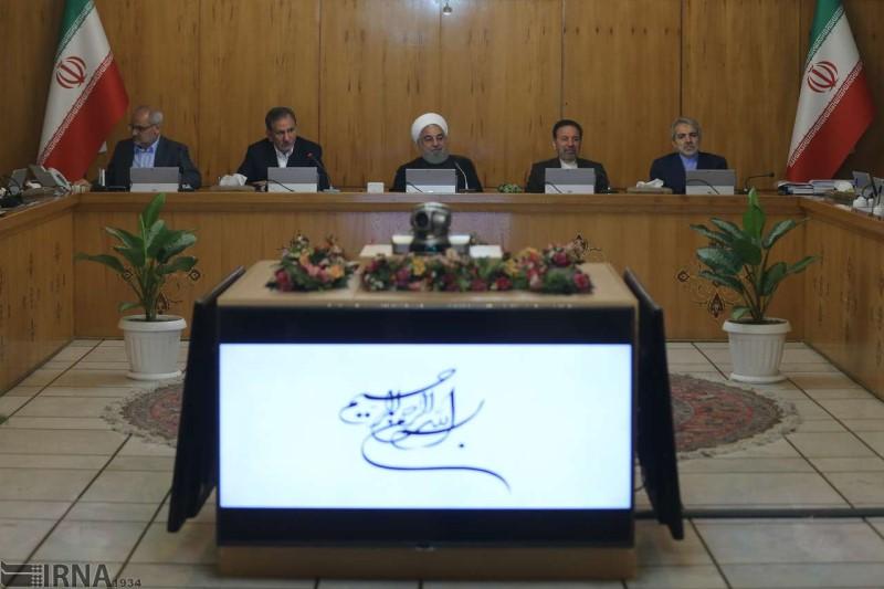 دولت مجوز انعقاد قرارداد مشارکت برای اجرای پروژه راه آهن شلمچه – بصره را صادر کرد