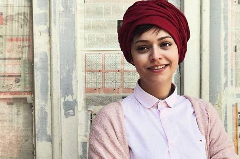 بازیگر نقش رونا در سریال دلدار: بهم گفتن که انگار از خواب بیدار شدی و بازی کردی!