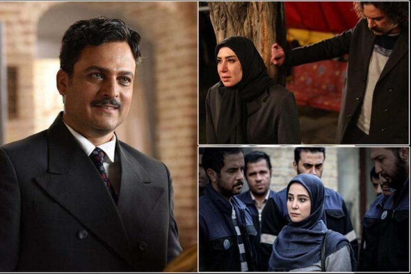 پربینندهترین سریال رمضانی اعلام شد