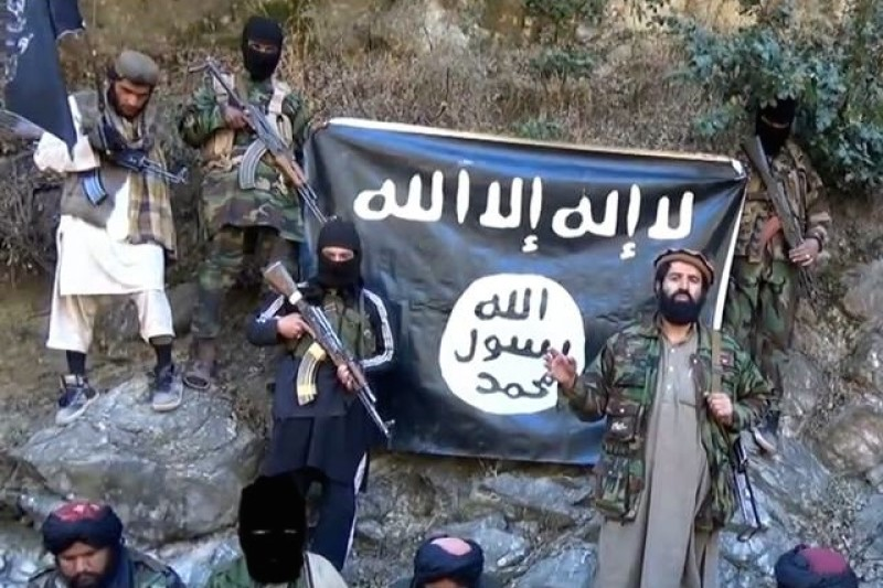 داعش برای امنیت افغانستان تهدید است