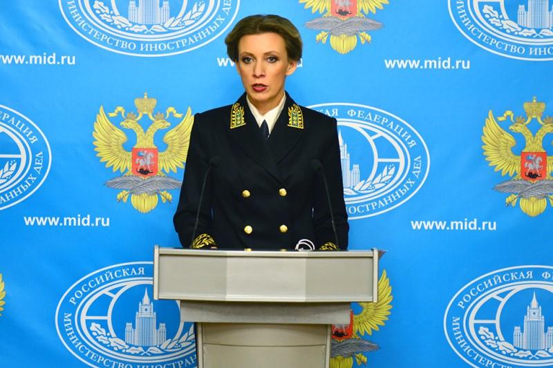 هدف آمریکا از استقرار ایستگاه راداری  مرزهای روسیه، اقدامات جاسوسی است