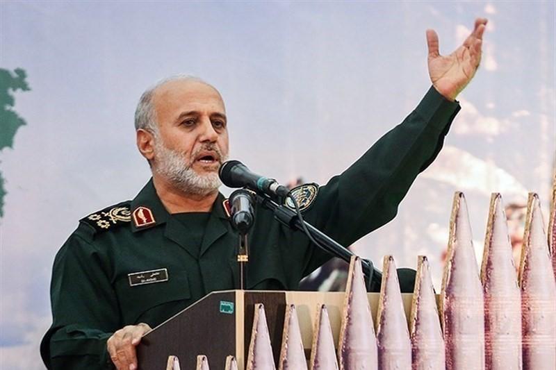 سرلشکر رشید: فتح خرمشهر انعکاس صدای مشت آهنین اراده یک ملت بود