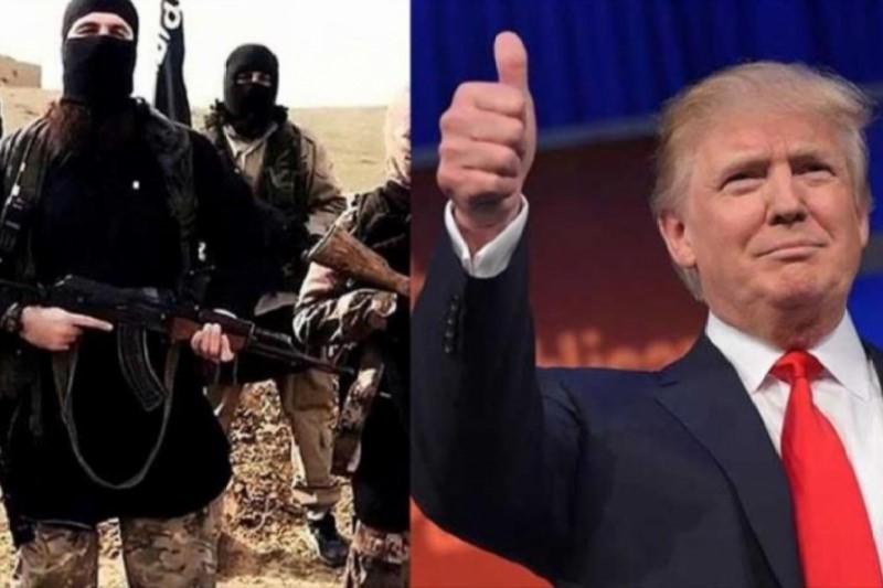 خانواده داعشی به آمریکا منتقل شد