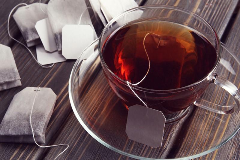 گرانقیمت ترین چای کیسه ای+تصویر