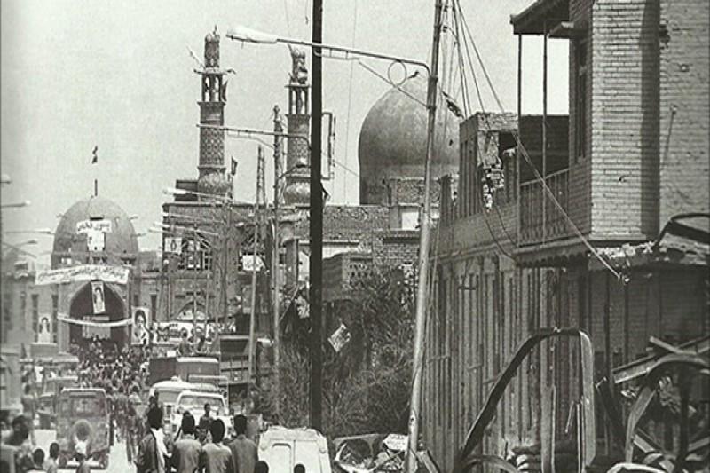 شائبه ادامه جنگ پس از فتح خرمشهر چگونه مطرح شد؟