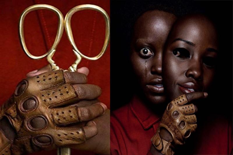 «ما» اثری در ژانر وحشت   رتبه سوم جدول فروش جهانی را از آن خود کرد+تصاویر