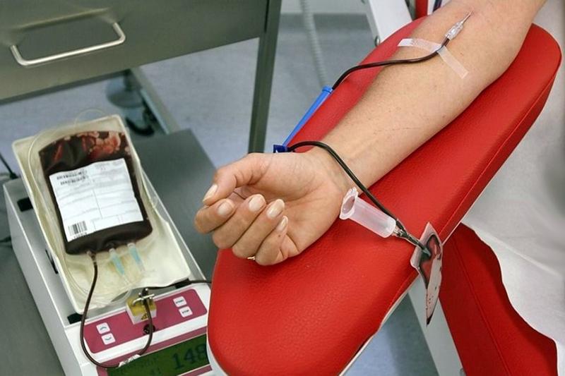 اهدای خون میتواند روشی جدید در تشخیص بیماری