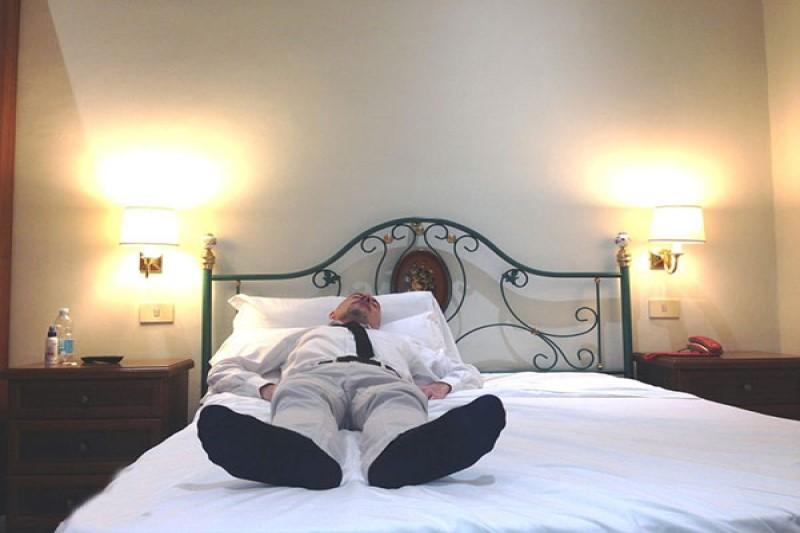 فلج خواب  و راه درمان آن را بشناسید