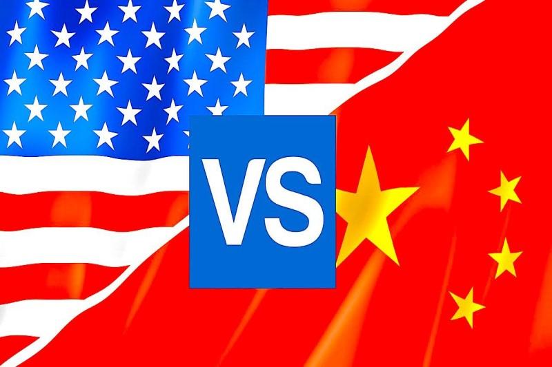 حمایت همه جانبه مردم چین از شرکت هوآوی+فیلم