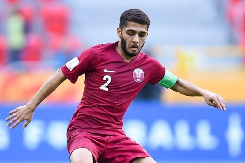 بازیکن ایرانی الاصل شاغل در تیم ملی قطر کیست؟