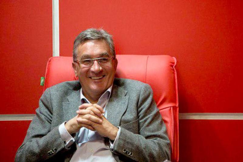 برانکو: به جایگاه کی روش در تیم ملی چشم نداشتم
